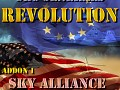 Revolution Project : Addon1 Sky Alliance