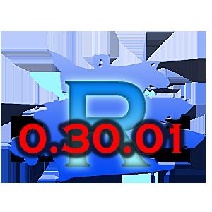 Revolution 0.30.01