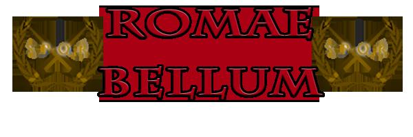 Romae Bellum patch