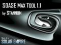 SoaSE Max Import Tool