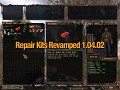 Repair Kits Revamped 1.04.2