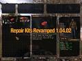 Repair Kits Revamped 1.04.2