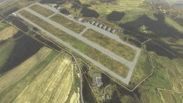 Battlefield Airfield