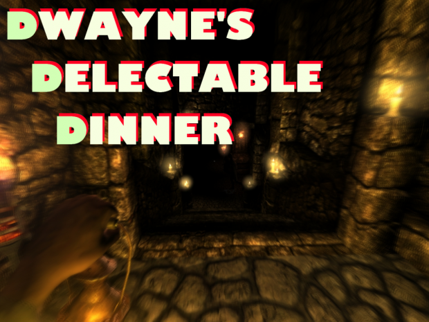 Dwayne's Delectable Dinner