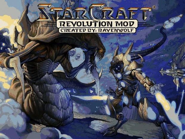SC Revolution Mod 1.6