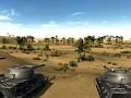Wüstenkrieg