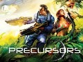 New English Voice Overs For Precursors