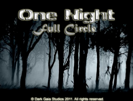 One Night: Full Circle (v1.04)