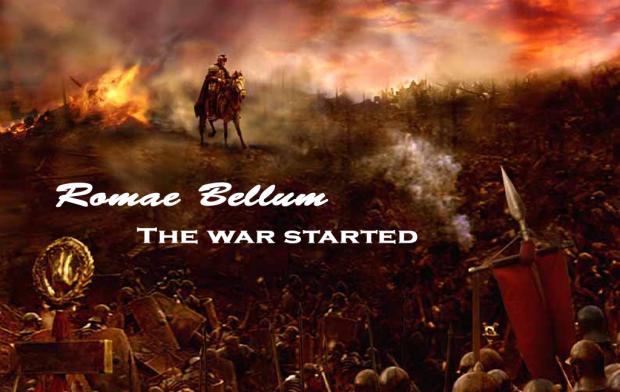 Romae Bellum 2.1