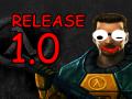 Jamie's Mod: Full Release v1.0