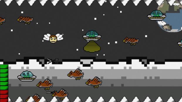 Wiggity Wings - Linux Version