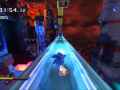 Sonic 3Derations Chemical Plant
