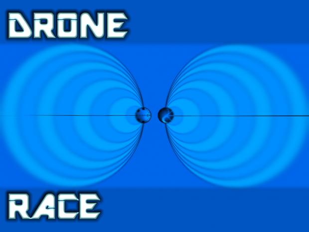 Drone Race Demo