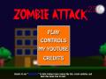 Zombie Attack 2D Alpha v1.5