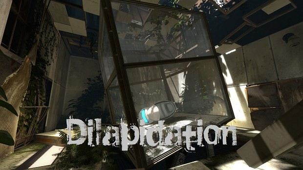 Dilapidation 1.1 (updated)