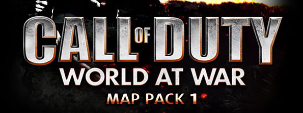 CoD5 DLC map pack for Steam & MAC part 1 of 2