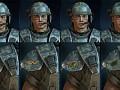 AvPGalaxy - Custom Helmet & Shoulder Emblems