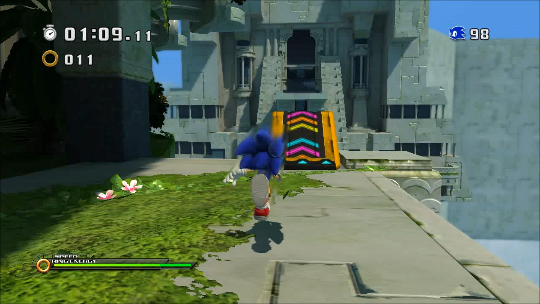 Sonic 3Derations Mega Drive (Genesis Era)