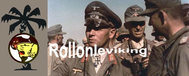 Generalfeldmarschall  Erwin Rommel (July 1942)