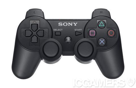 Motion Joy PS3 PC controller driver