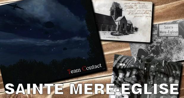 Team Contact Sainte Mère-Eglise