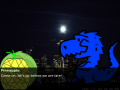 Of Dinosaurs and Pineapples Linux