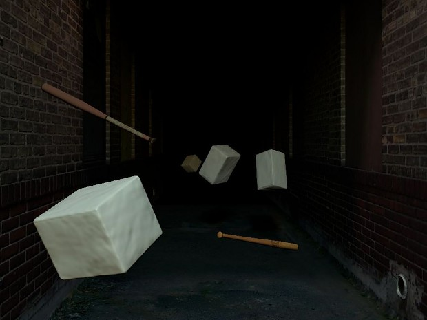 Tofu Alley 32bit (1.1)