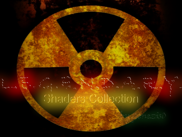 Shaders Collection