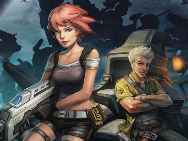 Planet Explorers Alpha 0.51