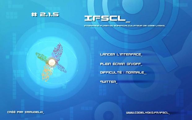 IFSCL v.2.1.5