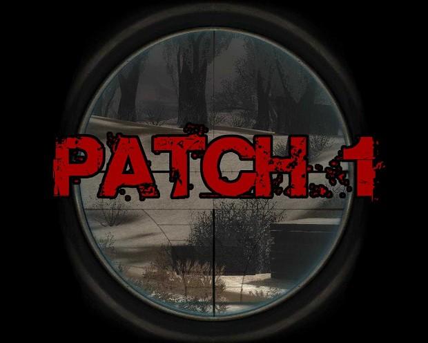 G.W.D.T. - Patch 1
