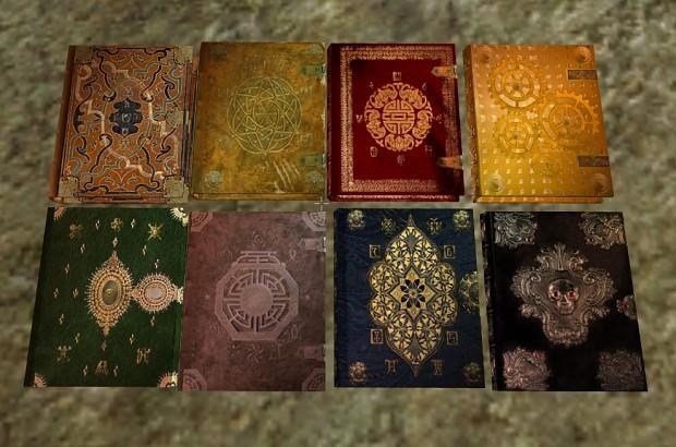 Beautiful Books Vol1