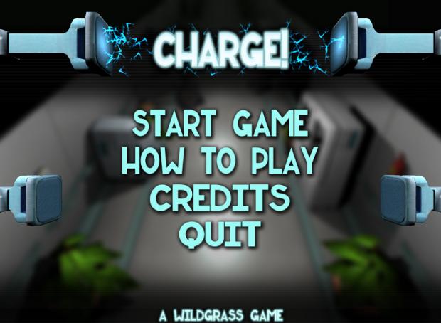 CHARGE! v1.1 LINUX
