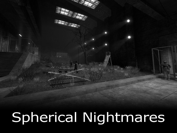 Spherical Nightmares full version