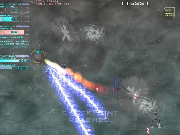 X-Bomber v0.82a