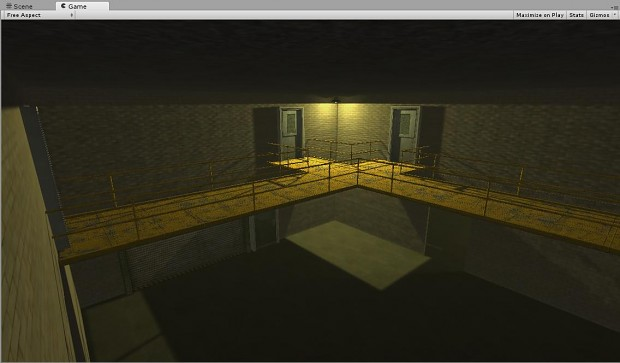 Rain Of Bullets Linux Beta 0.02