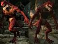 Lizardman - Werewolf Replacer