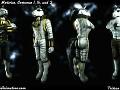 Marius - UT3 Character Model