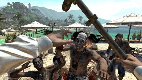 Dead Island Helper
