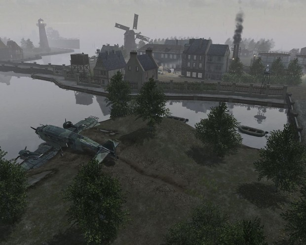 The Scheldt 3v3