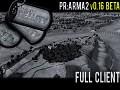 Project Reality: ARMA 2 v0.16 BETA