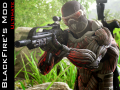 Download BlackFire's Mod Ultimate for Crysis 1