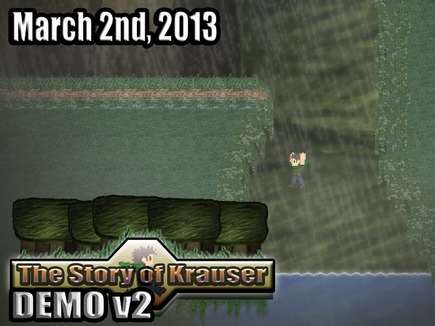 The Story of Krauser DEMO v2