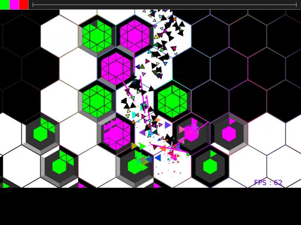 Cluster - Pre-Alpha Demo R3