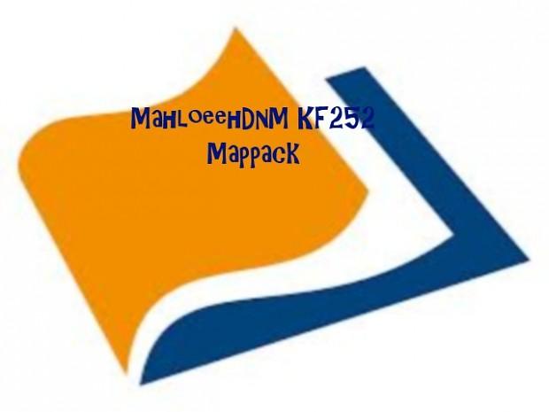 MahloeehDnM Mappack