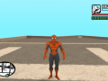 Ultimate Spiderman Ped