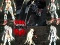 Ayumi X Blades