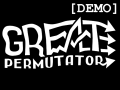 Great Permutator - Demo from 7 Mar 2013