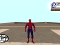 Ultimate Spiderman Ped V2