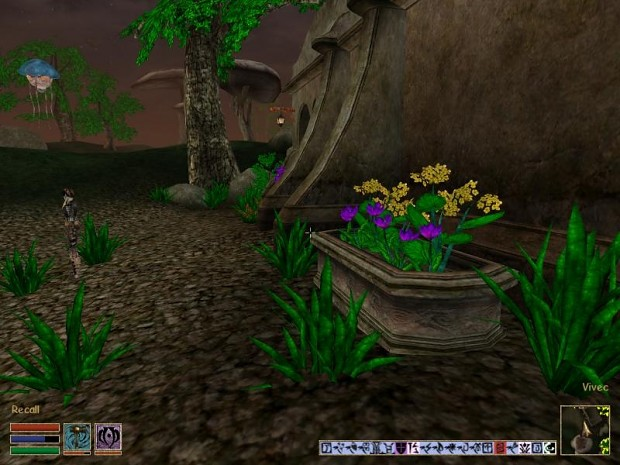 Joyful Morrowind v1.51